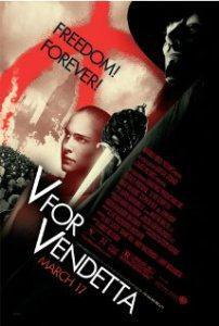 The Bleaklisted Movies: V for Vendetta