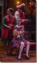 Review: The Nutcracker (The House Theatre of Chicago, 2015)