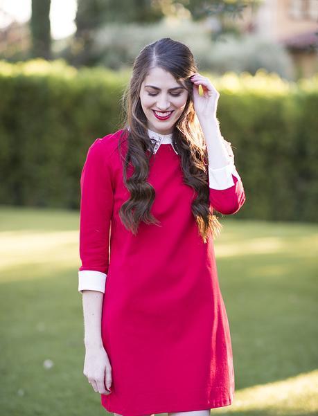 ted-baker-eelah-embellished-collar-shift-dress