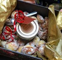 Preserving your Sanity with Homemade Gift Ideas