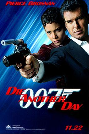 Die Another Day (2002) Review