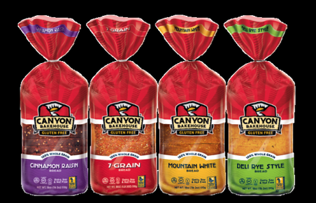 Canyon Bakehouse Gluten-Free | Product Review
