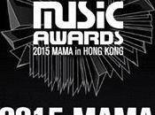 Mnet Asian Music Awards 2015 Men's Fashion