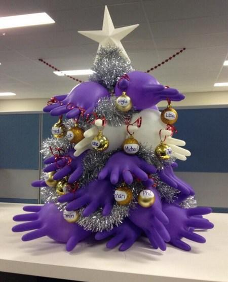 Top 10 Christmas Trees For Hospitals