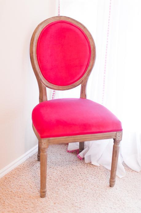 world-market-pink-dining-chair