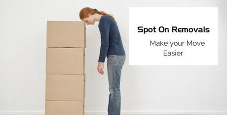 6 Tips to Make Your Next Move Easier
