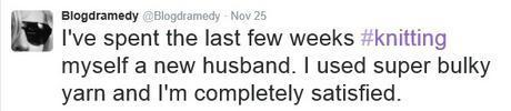 blogd husband