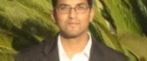 Syed Rizwan Farook photo from a dating website (Heavy.com)