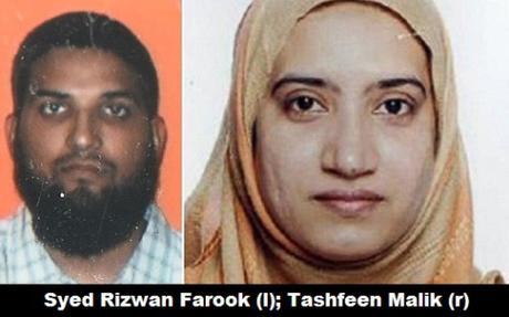 Syed R. Farook & Tashfeen Malik
