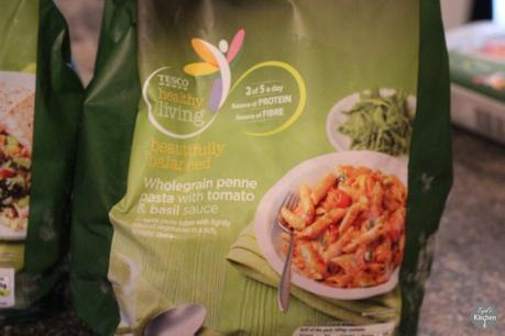 Tesco Orchard Healthy Living Beautifully Balanced Review