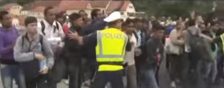 2015 Muslim invasion of Europe2