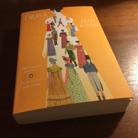Emma by Jane Austen Read-along: Volume 1