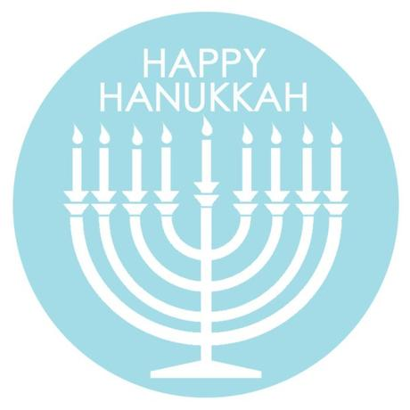 Happy Hanukkah 2015