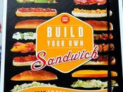 Build Your Sandwich!