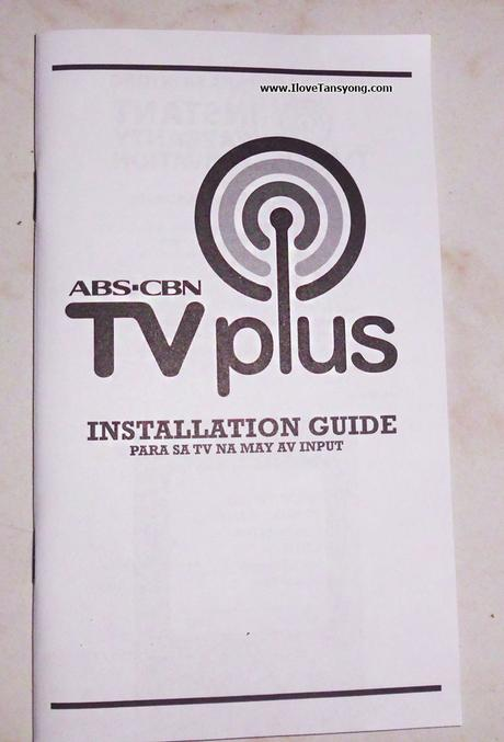 Review Abs Cbn Tv Plus Ang Mahiwagang Black Box Paperblog