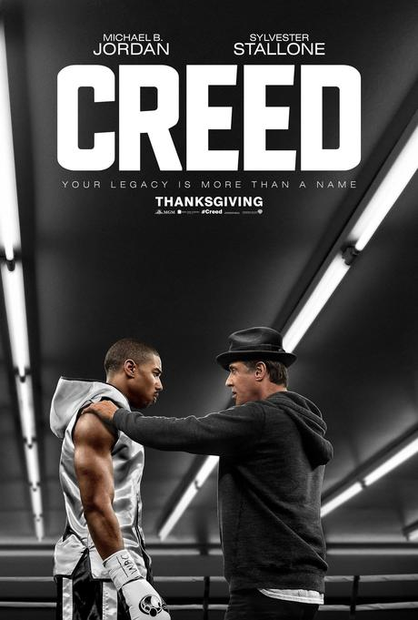 MOVIE OF THE WEEK/OSCAR WATCH: Creed