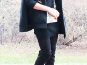 Sweater Dress Suede Boots