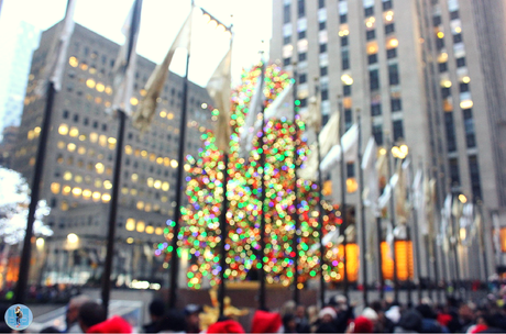 NYC this Christmas