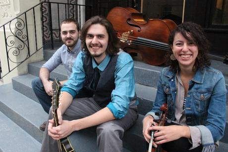 Wrong is Right and Morgan Weidinger and Friends, 12/9, Somerville
