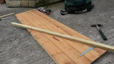 Building the Shed (Part 3)