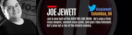 Joe Final Author Box