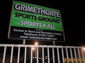 ✔495 Grimethorpe Sports Ground