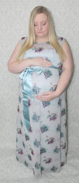 Tiffany Rose Maternity Occasion Wear Review - Paperblog