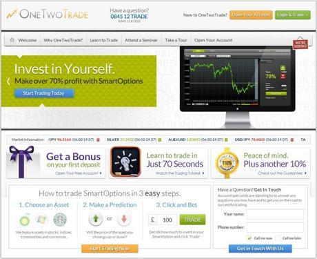 one two trade platform