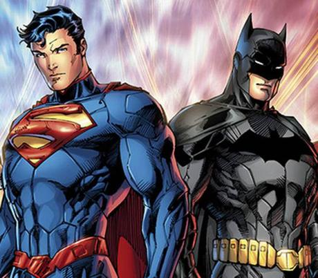 Batman and Superman Don't Kill People….Except When They Do