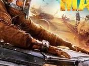 Fury Road Gets Golden Globe Nomination