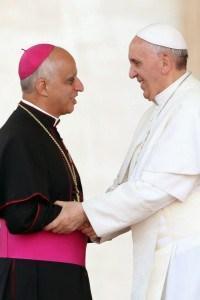 Archbishop Salvatore