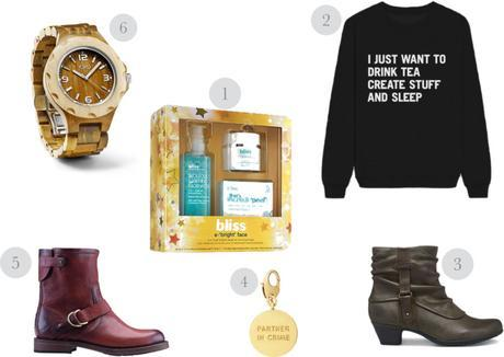 Gift guide, Other