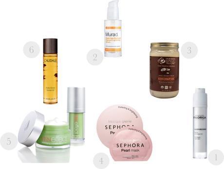 Gift guide, Skincare