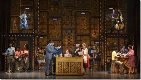 Review: Beautiful-The Carole King Musical (Broadway in Chicago)