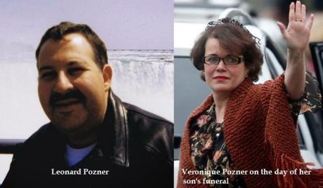 Lenny & Veronique Pozner
