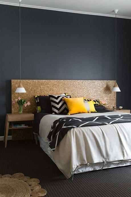 DIY Home Decorating: 10 Rooms With Affordable Materials Looking Awesome: