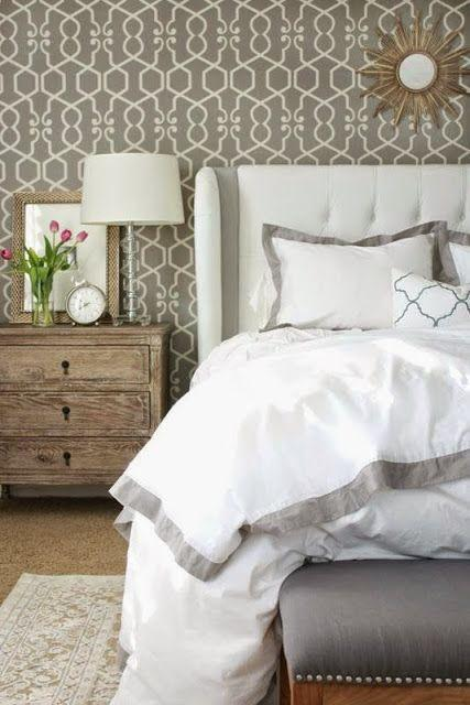 South Shore Decorating Blog: Beautiful Bedrooms, Part 1: