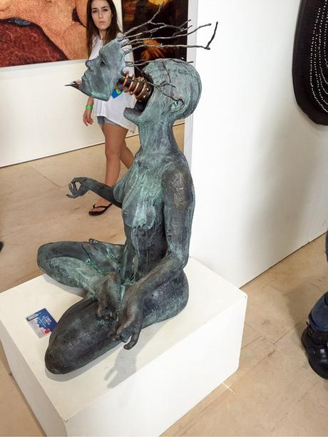 Art Takes Miami 2015 – Scope