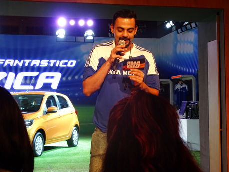 #ZicaTataMotors | #Fantastico #MadeOfGreat Event Drive and more