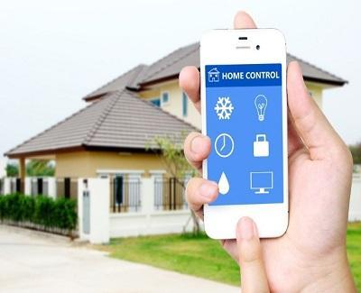 home care automation system