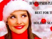 Awesome WordPress Plugins Rock Your Blog This Holiday Season