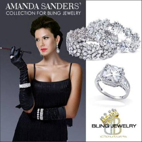 Amanda Sanders Bling Jewelry