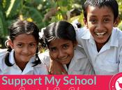 Support School Campaign Coca Cola