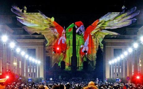 vatican light show3