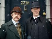 Christmas Specials-Sherlock Call Midwife