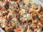 Hunter'sChicken Chips