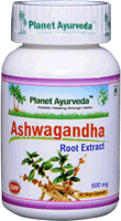 Make use of Ashwagandha powder for healthy, peaceful body and mind