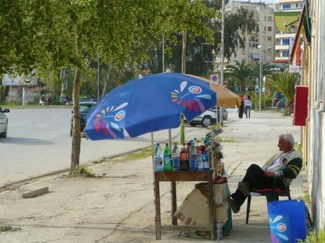 Street_shop_Albania