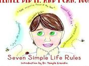 "Book Review: ""Temple Too: Seven Simple Life Rules"" Jennifer Gilpin Yacio"
