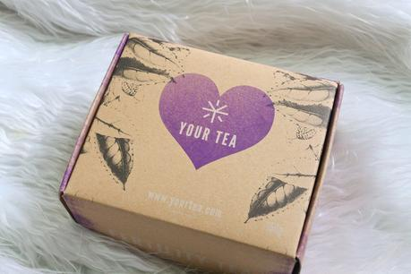 Your-Tea-box